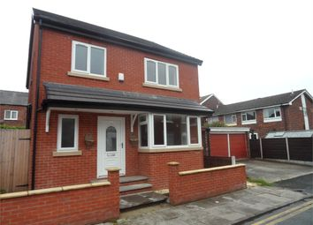 Thumbnail 4 bed detached house to rent in Hope Street, Hazel Grove, Stockport, Cheshire
