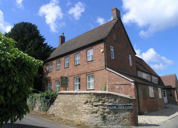 Thumbnail 4 bed farmhouse for sale in Albury View, Tiddington, Thame