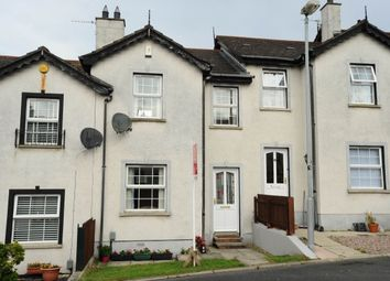 Thumbnail 3 bedroom terraced house for sale in Strone Hill Court, Dundonald, Belfast