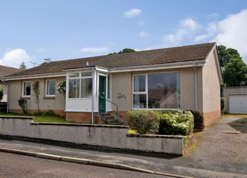 Thumbnail 3 bed detached bungalow for sale in Kirkhill Drive, Lhanbryde