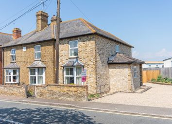 Thumbnail 4 bed semi-detached house for sale in Waterside Road, Bradwell-On-Sea, Southminster