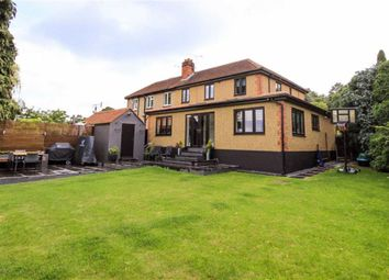 Thumbnail 3 bed semi-detached house for sale in Forest Close, High Beech, Essex