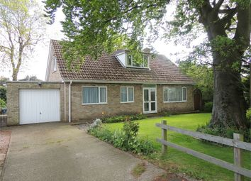 Thumbnail 3 bed property for sale in Cock Drove, Downham Market