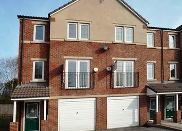 Thumbnail 3 bed town house for sale in Fielding Way, Morley, Leeds