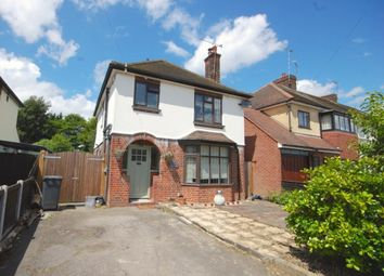 Thumbnail 3 bedroom detached house for sale in Widford Road, Chelmsford