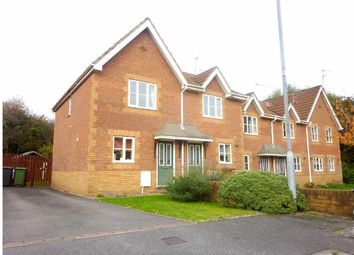 Thumbnail 2 bed property to rent in Gaulden Grove, Pontprennau, Cardiff