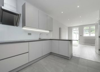 Thumbnail 2 bed flat for sale in Wrottesley Road, Kensal Green, London