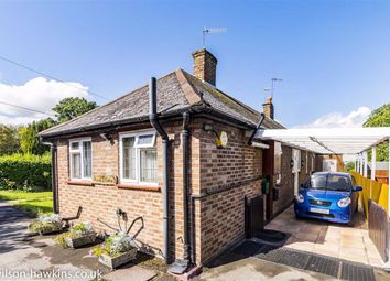 Thumbnail 2 bed detached bungalow for sale in Lower Road, Harrow, Middlesex