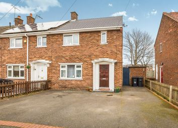 3 bed end terrace house for sale in Sumner Road, Blacon, Chester CH1