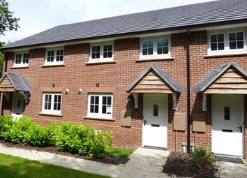 Thumbnail 2 bed terraced house for sale in Clematis Drive, Garstang, Preston
