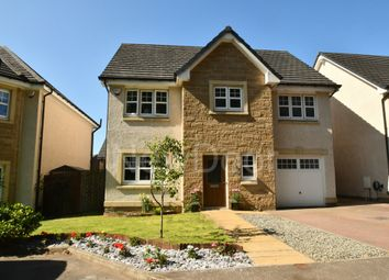 Thumbnail 4 bed terraced house for sale in Gatehead Crescent, Bishopton