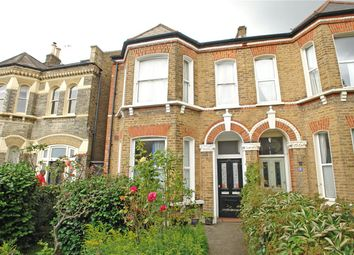 Thumbnail 2 bed flat to rent in Friern Road, East Dulwich, London