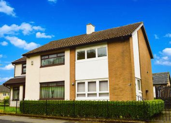 Thumbnail 2 bed property for sale in Auchencrow Street, Glasgow