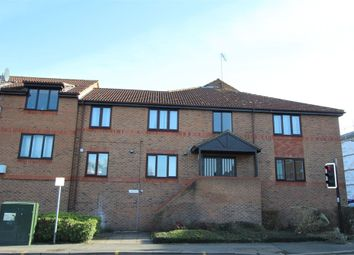 Thumbnail 1 bed flat for sale in Fairfield Avenue, Staines, Surrey