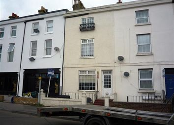 Thumbnail 4 bedroom terraced house for sale in London Road, Northfleet, Gravesend
