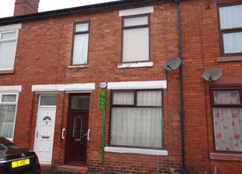 Thumbnail 2 bed terraced house for sale in Walter Street, Leigh