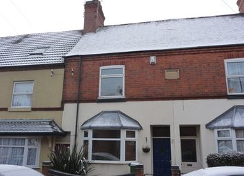 Thumbnail 3 bed property to rent in Church Road, Kirby Muxloe, Leicester