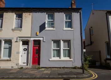 Thumbnail 2 bedroom terraced house for sale in Bagot Street, Blackpool