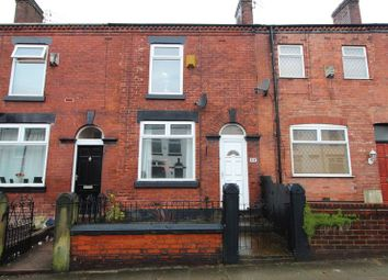 Thumbnail 2 bed terraced house for sale in Hodge Road, Walkden, Manchester
