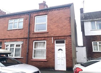 Thumbnail 2 bed semi-detached house to rent in Clarence Street, Shotton, Deeside