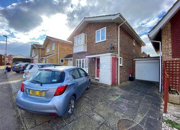 4 bed link-detached house to rent in Welby Crescent, Winnersh, Wokingham, Berkshire RG41