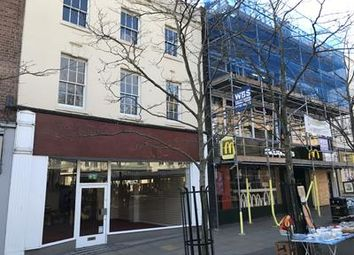 Thumbnail Retail premises to let in 88 High Street, Newcastle Under Lyme, Staffordshire
