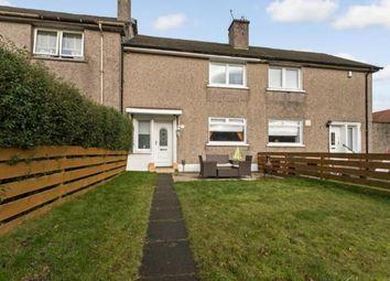 Thumbnail 2 bed terraced house for sale in Glenburn Road, Paisley, Renfrewshire