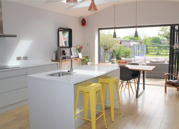Thumbnail 3 bed terraced house for sale in Beechen Lane, Lower Kingswood, Tadworth, Surrey
