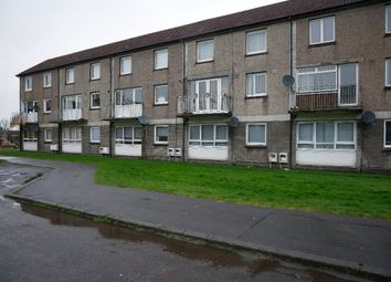 Thumbnail 2 bedroom flat to rent in Kingarth Street, Hamilton, South Lanarkshire