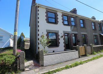 Thumbnail 3 bed end terrace house for sale in Higher Penponds Road, Higher Penponds, Camborne