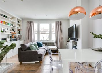 2 bed maisonette for sale in Stephendale Road, Sands End, London SW6