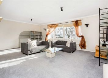 Thumbnail 1 bed flat to rent in Buckland Crescent, Belsize Park, London