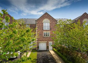 Thumbnail 3 bed town house for sale in Dacre Way, Cottam, Preston