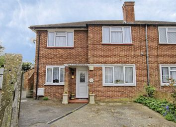 Thumbnail 2 bed maisonette to rent in Cherry Orchard, West Drayton, Middlesex
