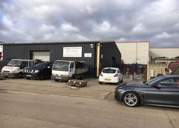 Thumbnail Light industrial for sale in 34 Purdeys Industrial Estate, Purdeys Way, Rochford