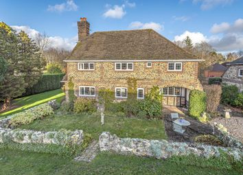 4 bed detached house for sale in Ling Common Place, Common Hill, West Chiltington RH20