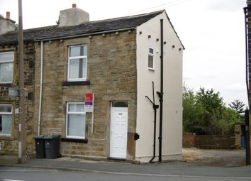 2 bed end terrace house for sale in Manns Buildings, Birstall, Batley WF17
