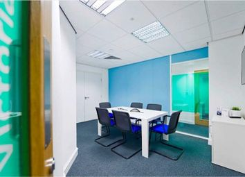 Serviced office to let in Hilton Hotel, Nottingham NG1