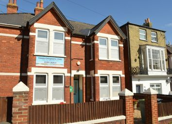 Thumbnail 3 bed semi-detached house for sale in Mill Hill Road, Cowes