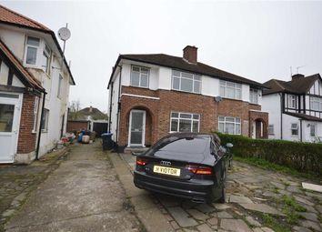Thumbnail 3 bed property to rent in Preston Hill, Kenton