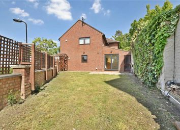 4 bed detached house for sale in Minster Road, West Hampstead Borders NW2