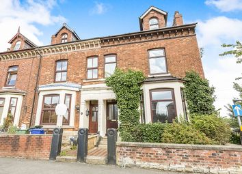 Thumbnail 4 bed terraced house for sale in Park Road, Chorley