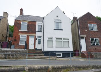 Thumbnail 3 bed semi-detached house for sale in Bolsover Hill, Bolsover, Chesterfield