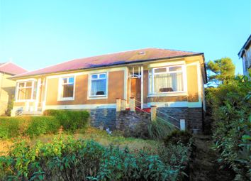 Thumbnail 2 bed semi-detached bungalow for sale in 6 Sandbank Road, Dunoon