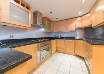 Thumbnail 1 bed flat to rent in 41 Millharbour, Canary Wharf, London