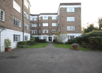 Thumbnail 2 bedroom flat to rent in Dartmouth Grove, Greenwich