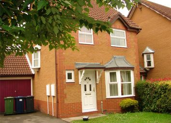Thumbnail 3 bed detached house to rent in Orthwaite, Huntingdon, Cambridgeshire