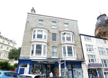 Thumbnail 1 bed flat for sale in Mcbean Apartments St Nicholas Cliff, Scarborough, North Yorkshire