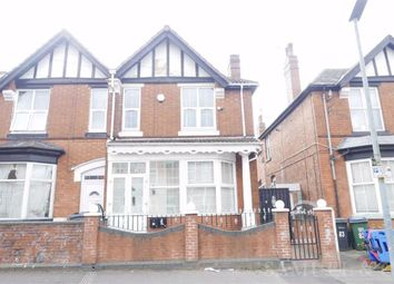 Thumbnail 2 bed flat to rent in Grange Road, Smethwick