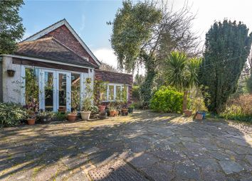 Thumbnail 2 bed detached house for sale in Galsworthy Road, Kingston Upon Thames